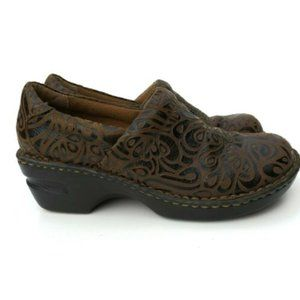 BOC Born Concept Peggy US 6.5, EU 37 Tooled Clog